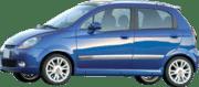 Chevrolet Matiz or similar, offerta più economica San Luis Potosí
