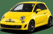 Fiat 500, good offer Almería Airport