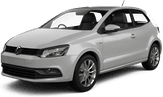 Volkswagen Polo, good offer Zaporizhzhia