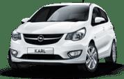 OPEL KARL, offerta più economica Uusimaa