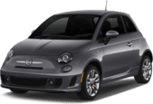 FIAT 500, good offer Saarbruecken