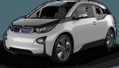 BMW i3, Gutes Angebot Mietwagen ohne Kaution