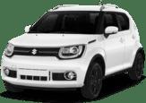 Suzuki Ignis, Beste aanbieding Sportauto