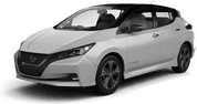 Nissan Leaf or similar, good offer France