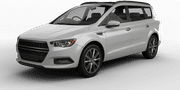 Chevrolet Spin o similar, good offer El Calafate
