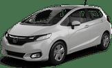 Honda Fit, Goedkope aanbieding Georgië