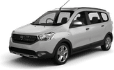 Dacia Lodgy, Offerta buona Kayseri