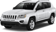 Jeep Compass, Buena oferta Rhode Island