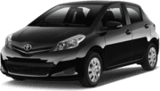 Toyota Yaris, Excellent offer Costa Rica