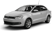 Volkswagen Polo Sedan or similar, Beste aanbieding Bryanston, Gauteng