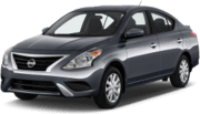 Nissan Versa, Excellent offer Federal de Bachigualato International Airport