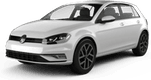 VW Golf, good offer Rennes – Saint-Jacques Airport