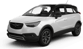 Opel Crossland X, good offer Wenningstedt-Braderup