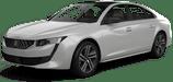 Peugeot 508 ou équivalent, Hervorragendes Angebot Genf