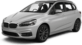 BMW 2 Series Active Tourer ou équivalent, Excellent offer Lausanne