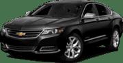 Chevrolet impala, good offer Orlando Sanford International Airport