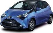 Toyota Aygo, Cheapest offer Mahon