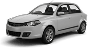 Proton Saga ou équivalent, offerta più economica Kuala Lumpur