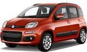 Fiat Panda, Cheapest offer Aeroporto di Alghero-Fertilia