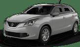 Suzuki Baleno o similar, Buena oferta Haifa