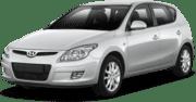 Hyundai I30, Alles inclusief aanbieding Pleso Airbase