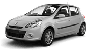 Renault Clio, good offer Trabzon