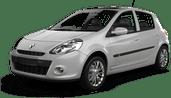 Renault Clio, Buena oferta Aeropuerto Internacional Esenboğa