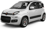 Fiat Panda, good offer Capdepera