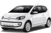VW UP, Oferta más barata Noruega