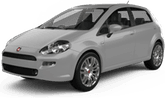 Fiat Grande Punto, Cheapest offer Tirana International Airport