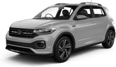 Volkswagen T-Cross, Excelente oferta Albena