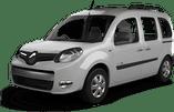 Renault Kangoo, good offer Rabat-Salé Airport