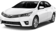 Toyota Corolla, Beste aanbieding Presidente Perón International Airport