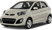 KIA PICANTO ION, Cheapest offer Cartagena of the Indies