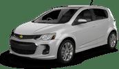 Chevrolet Sonic, Oferta más barata Quebec