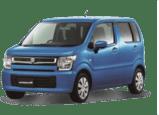 SUZUKI WAGON-R, good offer Tokyo