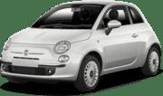 Fiat 500, good offer Bedford