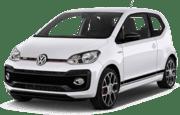 VW UP, Oferta más barata Maastricht