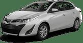 Toyota Vios, Hervorragendes Angebot Philippinen