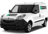 OPEL COMBO, Cheapest offer Fontainebleau