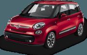 Fiat 500L, Excellent offer Monopoli