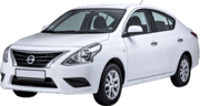 Nissan Almera, good offer Phuket