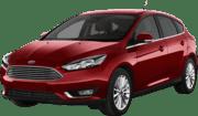 Ford Focus, Hervorragendes Angebot Kythrea