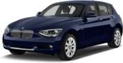 BMW 1 Series, Excellent offer Cagliari Airport