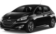 Peugeot 208, Hervorragendes Angebot Puerto Montt