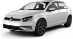 Volkswagen Golf, Excellent offer Lesser Poland Voivodeship