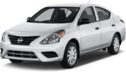 Nissan Versa, good offer Burbank