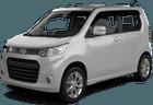 Suzuki Wagon R GPS, Günstigstes Angebot Tokyo International Airport
