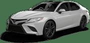 Toyota Camry, Excelente oferta Santa Bárbara