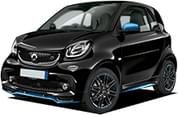 Smart ForTwo, Cheapest offer Piedmont